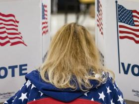 美国大选:历史上五次争议激烈、影响深远的总统选举