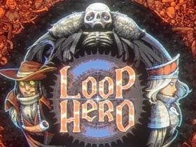 像素游戏《循环英雄Loop Hero》分享下载