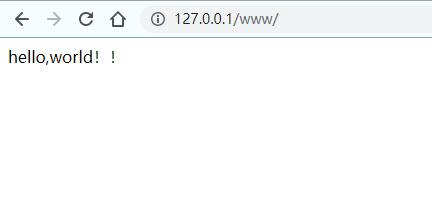 如何使用xampp在本地搭建虚拟服务器,并创建自己的第一个网站